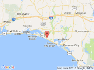 Sea Crest Florida Map Seacrest Beach, Florida | Florida Beach Blog